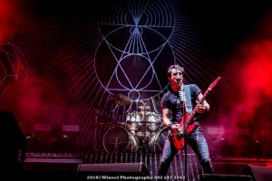 2019, Aug 8-Gojira-Knotfest Roadshow-Pinnacle Bank Arena-Winsel Photography-5