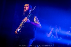2017, Apr 29-Killswitch Engage-Sokol Auditorium-Winsel Photography-7731