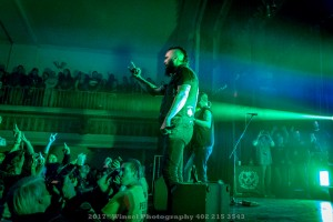 2017, Apr 29-Killswitch Engage-Sokol Auditorium-Winsel Photography-7825