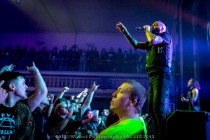 2017, Apr 29-Killswitch Engage-Sokol Auditorium-Winsel Photography-7899
