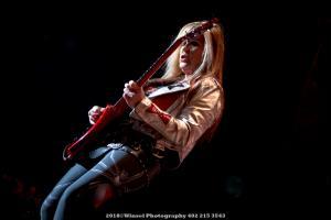 2018, Mar 31-Lita Ford-MidAmerica Center-Winsel Photography-0319