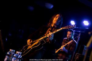 2018, Nov 16-Myles Kennedy-Horseshoe Casino-Winsel Photography-6454