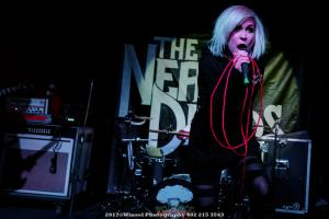 2017, Oct 26-Nearly Deads-Bourbon Saloon-Winsel Photography-0133