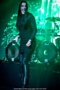 2018, Apr 4-Nightwish-Sokol Auditorium-Winsel Photography-1242