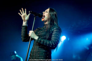 2018, Apr 4-Nightwish-Sokol Auditorium-Winsel Photography-1260