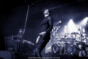 2018, Apr 4-Nightwish-Sokol Auditorium-Winsel Photography-1399