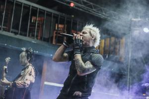 2019, Nov 13-Powerman 5000-Royal Grove Lincoln-Bob DeHart Photography-1