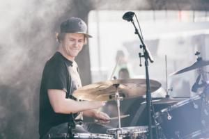 Pendleton Jason Riot Fest Day 2 Bully-3