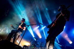 2018, Oct 1-Sevendust-Bourbon Theater-Lincoln-Winsel Photography-5250