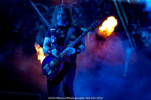 2019, Nov 13-Slayer-CHI Health Center-Winsel Photography-16