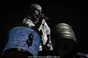 2019, Aug 8-Slipknot-Knotfest Roadshow-Pinnacle Bank Arena-Winsel Photography-12