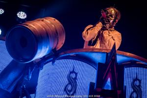 2019, Aug 8-Slipknot-Knotfest Roadshow-Pinnacle Bank Arena-Winsel Photography-8
