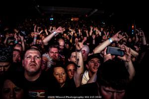 2019, Dec 7-Static X-Bourbon Theatre-Winsel Photography-12