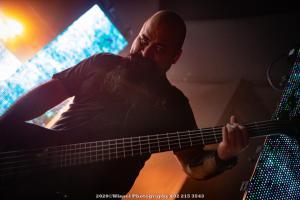 2019, Dec 7-Static X-Bourbon Theatre-Winsel Photography-18