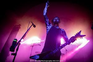 2019, Dec 7-Static X-Bourbon Theatre-Winsel Photography-23