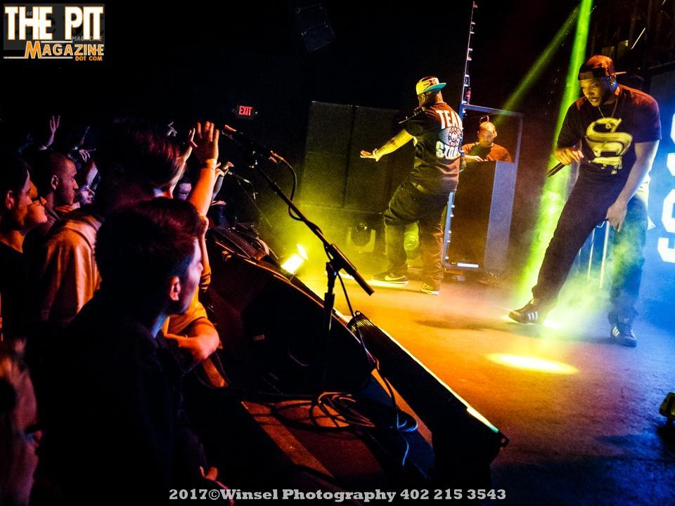 Strictly Strange Tour 2017-Omaha Nebraska-3 22 17 -
