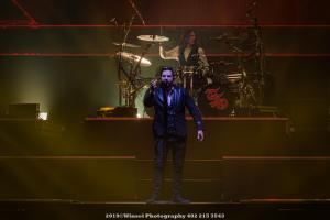 2019, Nov 13-TranSiberian Orchestra-MidAmerica Center-Winsel Photography-11