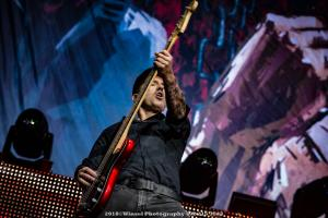 2019, Aug 8-Volbeat-Knotfest Roadshow-Pinnacle Bank Arena-Winsel Photography-6